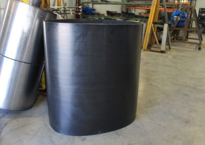 Industrial Rubber Endless Belt