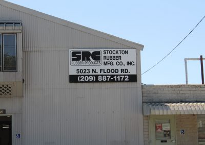 Stockton Rubber Mfg., Inc in Linden, CA